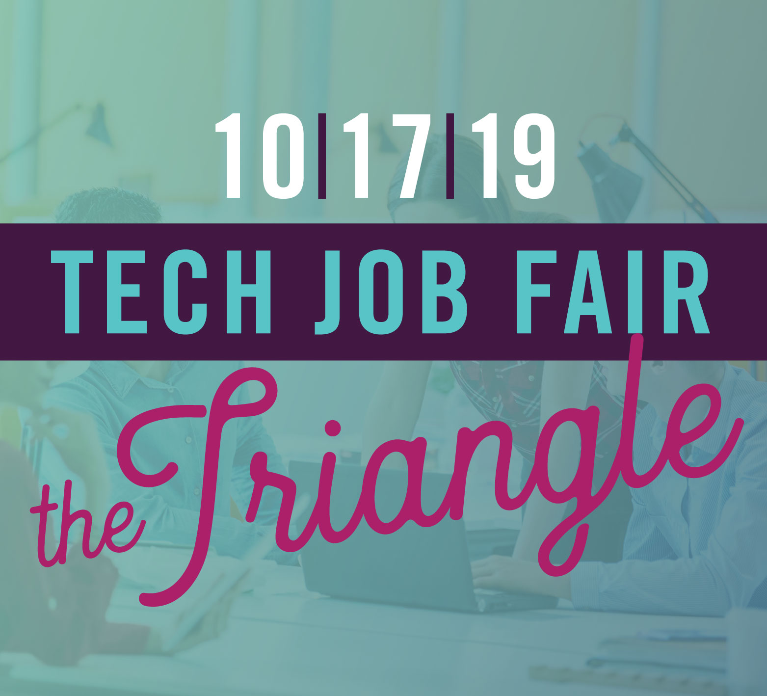 Tech Job Fair: Triangle