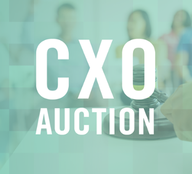 2020 CXO Online Auction