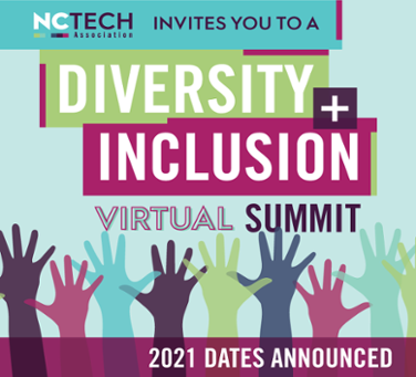 Diversity + Inclusion in Tech Summit (Virtual)