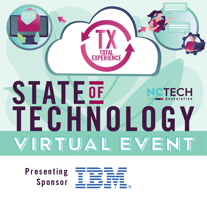 State of Technology Conference (Virtual)