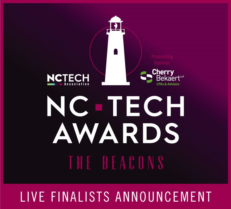 2020 NC Tech Awards Finalists Announcement (Virtual)