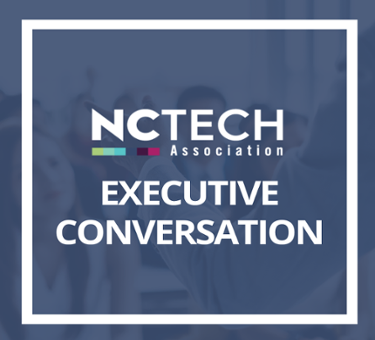 Executive Conversation with Rep. Jason Saine (Webinar)
