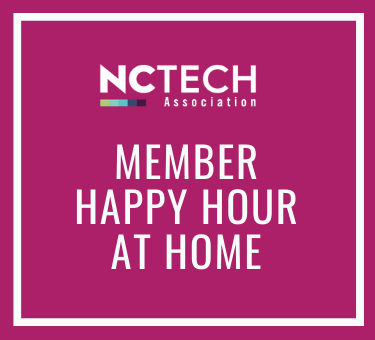 NC TECH Member Happy Hour at Home