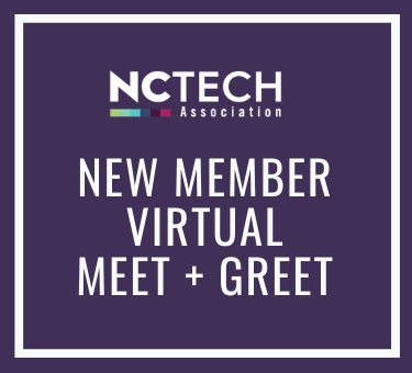 New Member Meet + Greet (Virtual)