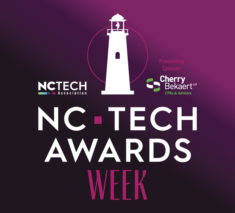 2020 NC Tech Virtual Awards Show