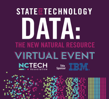 State of Technology Conference – Raleigh