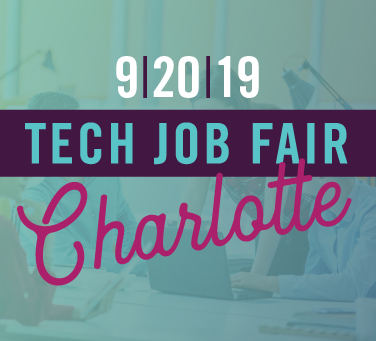 Tech Job Fair: Charlotte