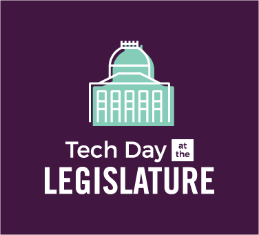 Tech Day at the Legislature