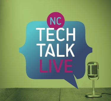 Triad Tech Talk Live: Cybersecurity Panel Discussion