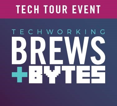 Tech Tour: Charlotte Brews + Bytes