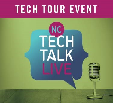 Tech Tour:  Wilmington Tech Talk Live - Cyber Security Readiness – Is Your Business Cyber Resilient?