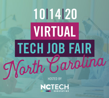 Tech Job Fair (Virtual)