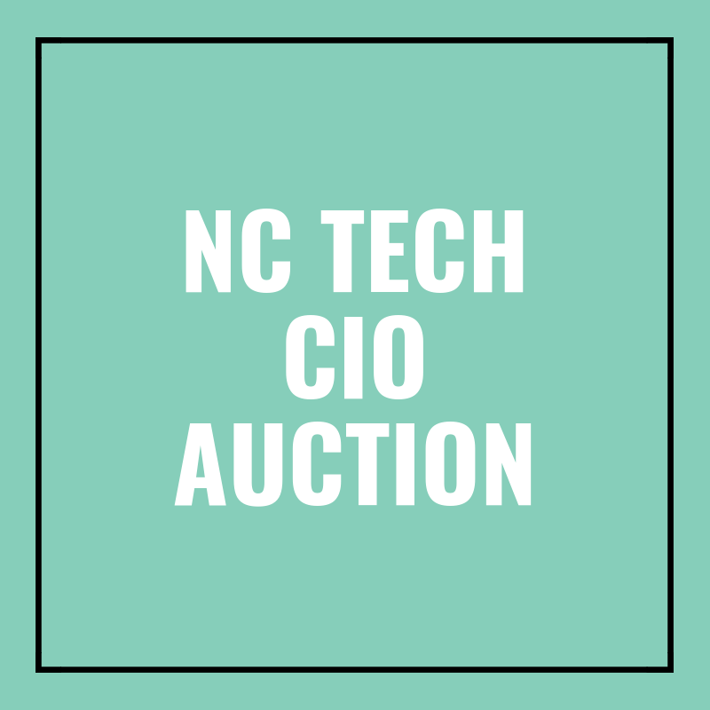 CIO Online Auction