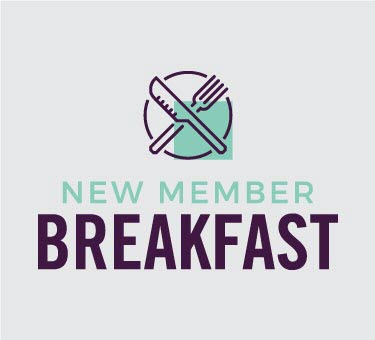 New Member Breakfast - Triangle