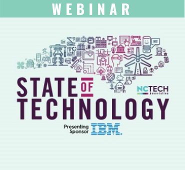 State of Technology Webinar