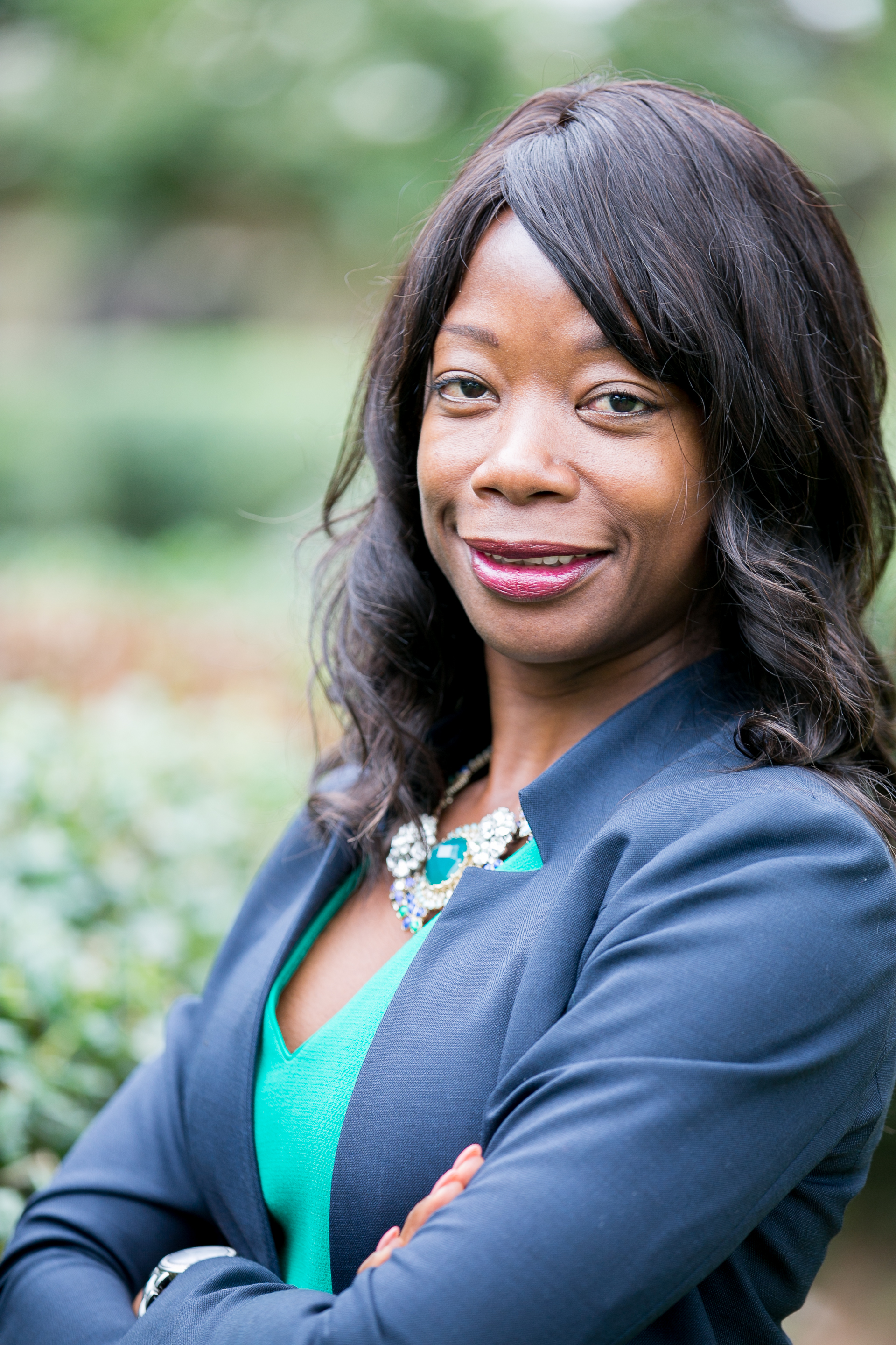 Women In Tech Spotlight: Maria Thompson, NC Department of IT