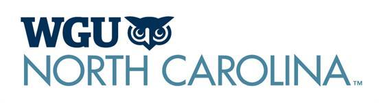 WGU North Carolina | Education | eLearning - Member Directory