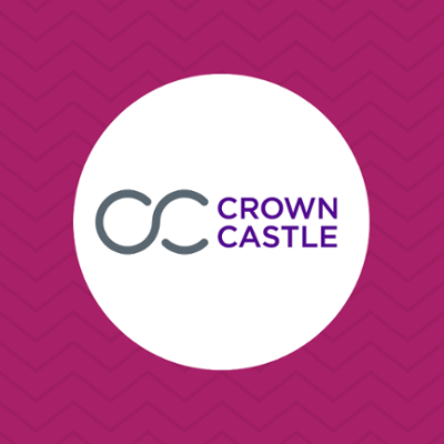 May Member Spotlight: Crown Castle
