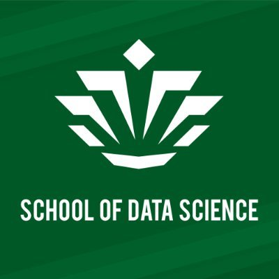 UNCC SCHOOL OF DATA SCIENCE